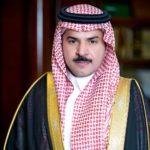 الشيخ عبدالمحسن بعيجان