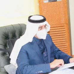 كليات عنيزة توقع مذكرة تفاهم مع فرع وزارة الموارد البشرية والتنمية الاجتماعية بمنطقة القصيم